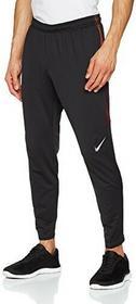 Nike CR7 Dry SQD KP męskie spodnie z zawiera Cristiano Ronaldo-Serie, czarny, l 881957-010_L