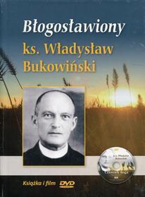 Wydawnictwo AA Błogosławiony ks Władysław Bukowiński DVD
