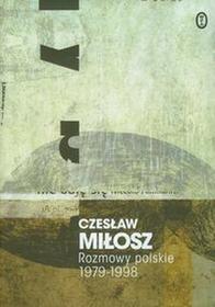 Literackie Rozmowy polskie 1979-1998
