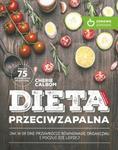 M Wydawnictwo Dieta przeciwzapalna - Jak w 26 dni przywrócić równowagę organizmu i poczuć się lepiej - Calbom Cherie