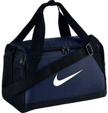 Nike Torba Brasilia XS Duff BA5432 410 BA5432 410 granatowy BA5432 410 BA5432 410