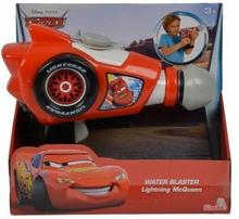 Simba pistolet na wodę Cars Auta 2 - Zygzak McQueen