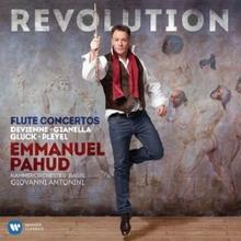 Revolution CD) Emmanuel Pahud
