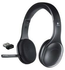 Logitech H800 czarne