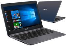 Laptop ASUS VivoBook E12 E203NA-FD084TS N3350/4GB/64GB eMMC/INT/Win10H Star Grey. Dostawa 0 zł na ten produkt. Sprawdź!