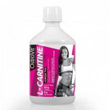 Ostrovit L-Carnitine + Green Tea - 500ml 009861