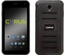 Cyrus CS22 16GB Dual Sim Czarny