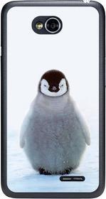 LG Bestphone Foto Case L70 D320 pingwinek L70 D320_X056