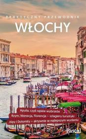 Włochy. Przewodniki Pascala - Praca zbiorowa