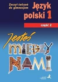 G. Nieckula, M. Szypska J.Polski GIM 1/2 Jesteś Między Nami ćw. GWO
