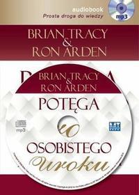 MT Biznes Potęga osobistego uroku Jak zjednywać sobie ludzi Książka audio CD MP3 Brian Tracy