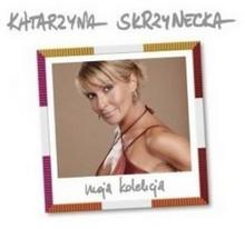Moja Kolekcja Katarzyna Skrzynecka CD Katarzyna Skrzynecka