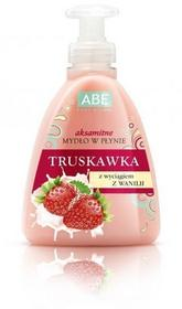 Inco Mydło w płynie Abe truskawka 500 ml