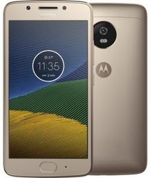 Motorola Moto G5 Gen 2GB/16GB Dual Sim Złoty