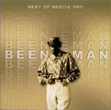 Best Of Beenie Man CD) Beenie Man