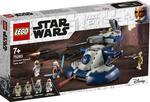 LEGO Star Wars Czołg opancerzony (AAT) 75283