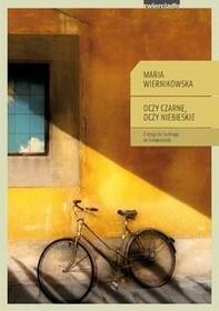 Zwierciadło Oczy czarne, oczy niebieskie - Maria Wiernikowska