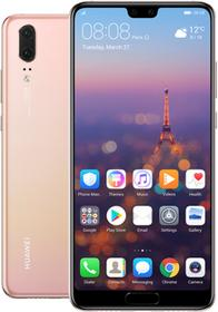 Huawei P20 64GB Dual Sim Różowy