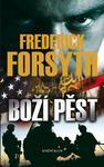 Opinie o Frederick Forsyth Boží pěst Frederick Forsyth