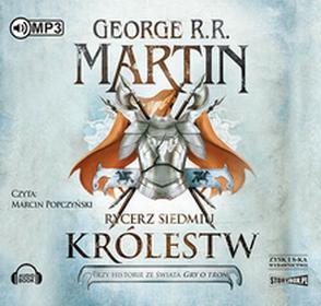 Martin George R.R. Rycerz Siedmiu Królestw - mamy na stanie, wyślemy natychmiast