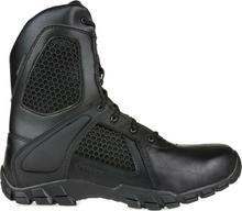 Bates USA buty taktyczne 7008 Side-Zip czarne 8 (7008)