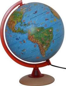 Circus Globe globus podświetlany, kula 25 cm Nova Rico Nova Rico