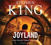 Biblioteka Akustyczna Stephen King Joyland. Audiobook
