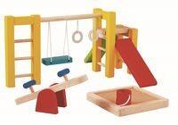 Plan Toys Plac zabaw
