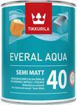 Opinie o Tikkurila Emalia akrylowa Everal 40 Semi Matt DON003225