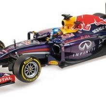 Minichamps Infiniti Red Bull Racing MC-110140001