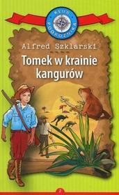 Muza Alfred Szklarski Tomek w krainie kangurów. Kolekcja: Klub Podróżnika. Tom 2
