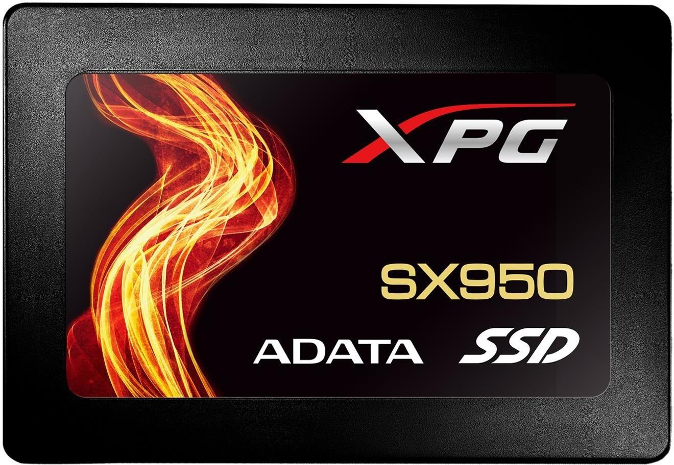 A-Data XPG SX950 960 GB ASX950SS-960GM-C