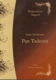 Aleksandria Pan Tadeusz Audiobook Adam Mickiewicz