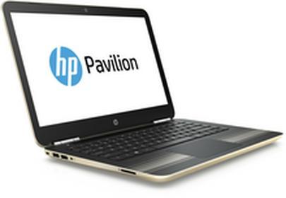 HPPavilion 14-al125nd Z5E51EAR HP Renew