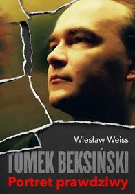 Vesper Tomek Beksiński. Portret prawdziwy - Wiesław Weiss