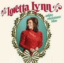 White Christmas Blue CD) Lynn Loretta