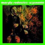 Maryla Rodowicz Wyznanie CD