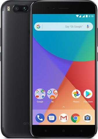 Xiaomi Mi A1 32GB Dual Sim Czarny