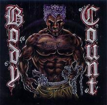 Body Count CD) Body Count