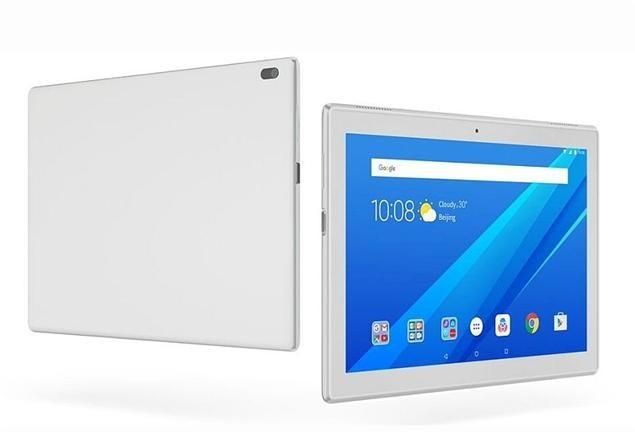 Lenovo Tab 4 10 TB-X304L 16GB biały