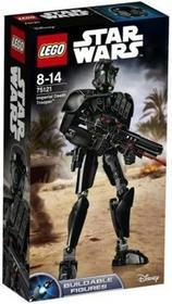 LEGO Star Wars Imperialny Szturmowiec Śmierci 75121