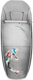Cybex Priam Śpiworek do wózka KOI Crystal Lized 42950