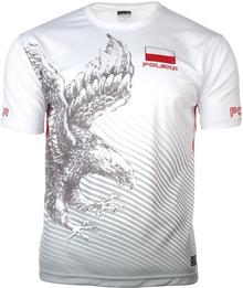 ZULLA Koszulka Polska PolskaOrzel2