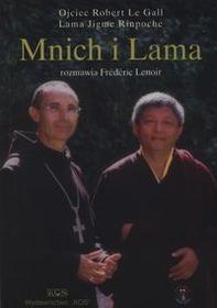 Le Gall Robert, RinpocheJigme , Lenoir Frederic Mnich i lama / wysyłka w 24h