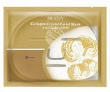 PilatenPilaten Collagen Crystal Facial Mask maseczka do twarzy 60g