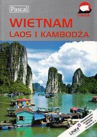 Pascal Wietnam  Laos i Kambodża Przewodnik ilustrowany Pascal
