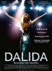 Dalida. Skazana na miłość online