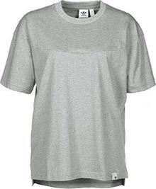 Adidas xbyo Tee Koszulka, damski, szary BK2295