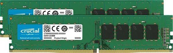 Crucial 16 GB CT2K8G4DFS8266 DDR4