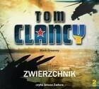 Zwierzchnik Książka audio MP3 Tom Clancy